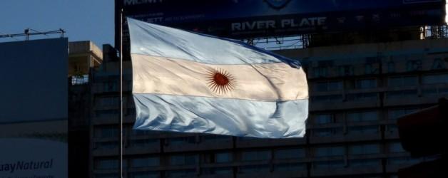 """Kaum """"schöne Lüfte"""" in Buenos Aires"""