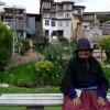 Ein erster Happen Ecuador in Cuenca