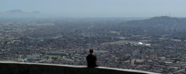 Familiäres und Parasitäres in Lima