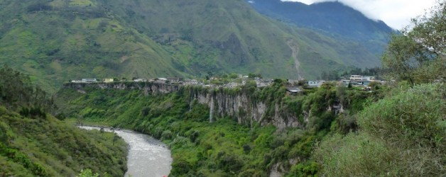 Abenteuerurlaub in Baños – Teil 2
