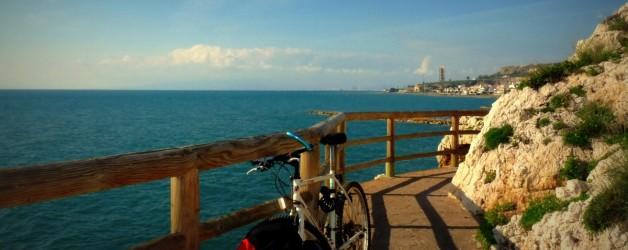 Andalusien II – Gegen den Wind nach Nerja