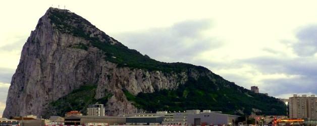 Von Briten und anderen Affen in Gibraltar
