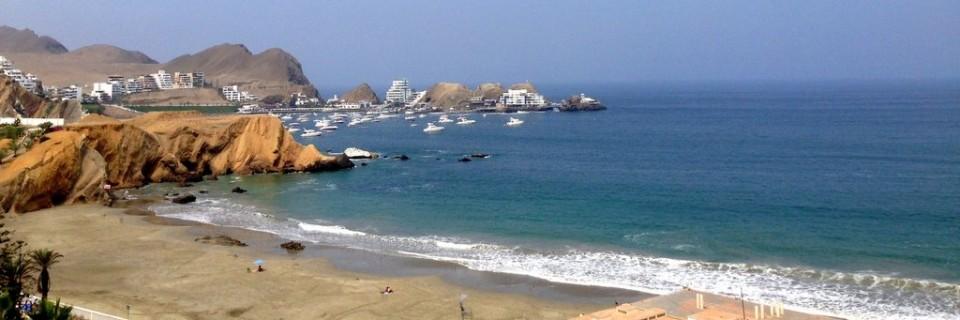 Vamos al la playa in Santa Maria