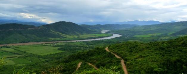 Im Land wo Kaffee und Kakao fließen in Tarapoto
