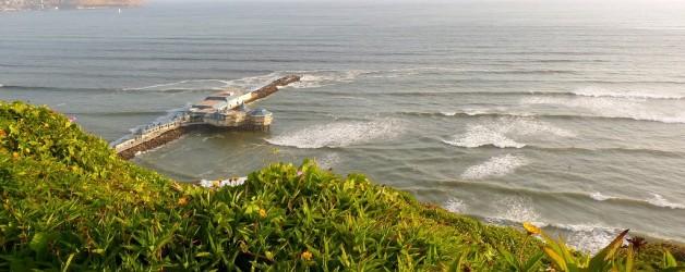 Bilder sagen mehr als Worte über Lima