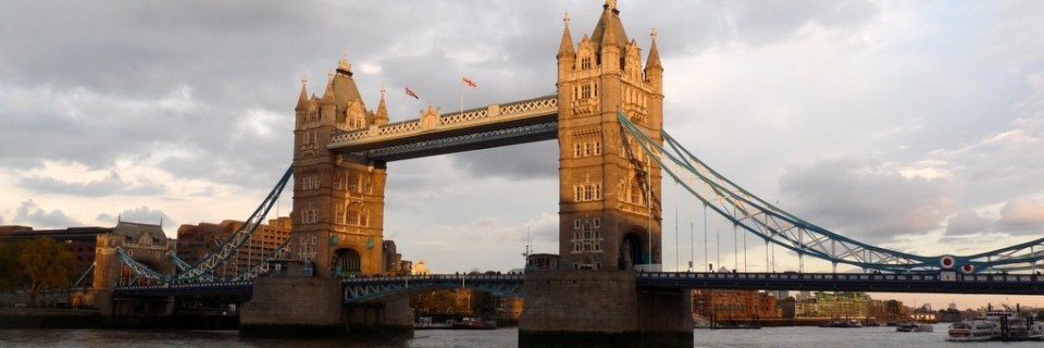 Die Welthauptstadt der Höflichkeit ist London