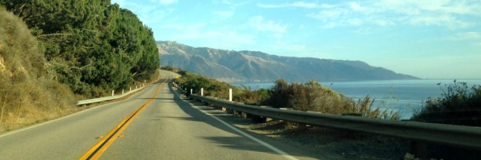 West Coast 0 – Grenzen verschieben wie Pioniere
