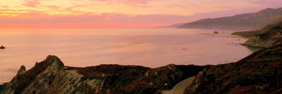 West Coast III – Highway One Road Trip