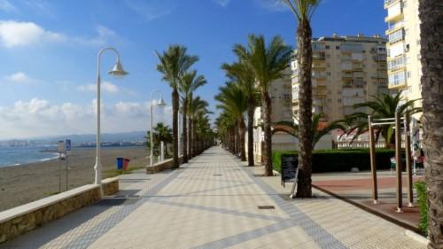 Promenade von Mezquitilla