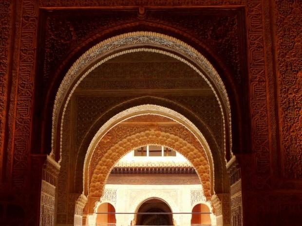 Palacio Nasrid