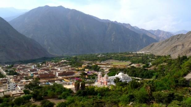 Lunahuana - Badi bidibi